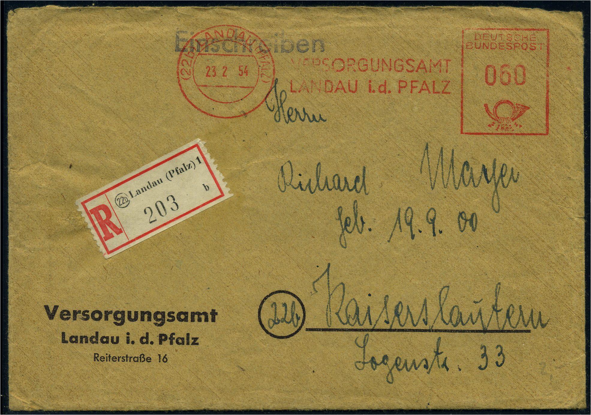 Deutschland Ab 1945 Brd Michelnummer 2658 Viererblock Sonderstempel Deutschland europa:6727